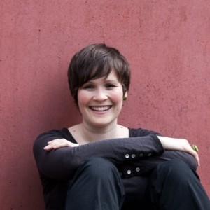 Seraina Scherer, #lesezirkel
