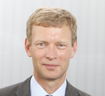 Stabübergabe bei Baggenstos: Michael Kistler wird CEO - tba400