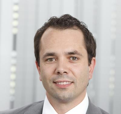 Stabübergabe bei Baggenstos: Michael Kistler wird CEO - mki400