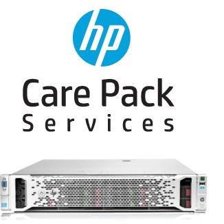 HP ProLiant DL 380 mit Carepack