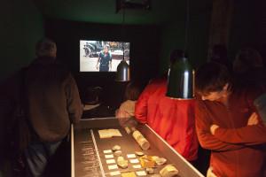 Ausstellung Walcheturm Hemauer Keller (1)