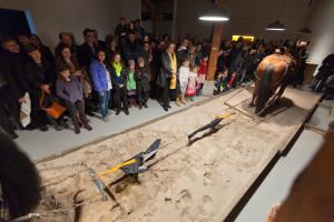 Ausstellung Walcheturm Hemauer Keller (2)