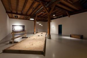 Ausstellung Walcheturm Hemauer Keller (3)