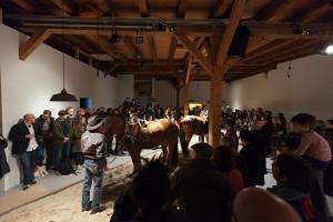 Ausstellung Walcheturm Hemauer Keller