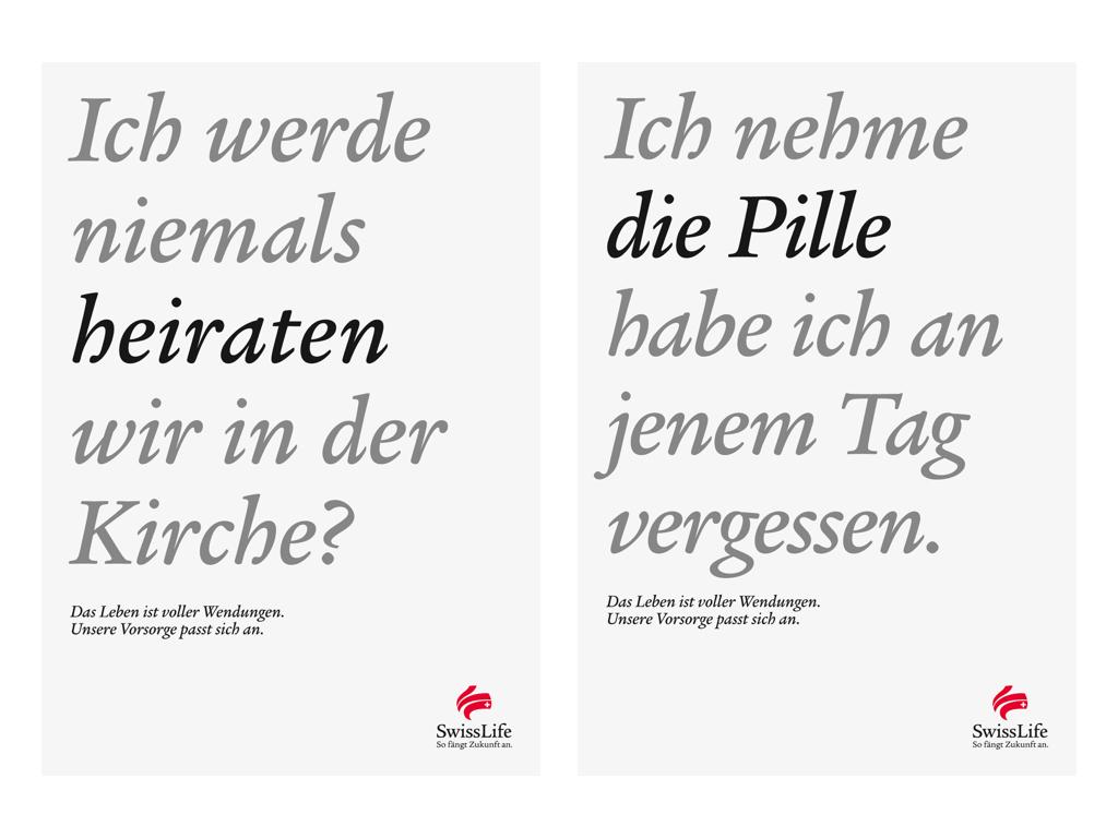 Swiss Life Evergreen