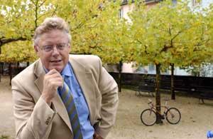 Klaus Grawe