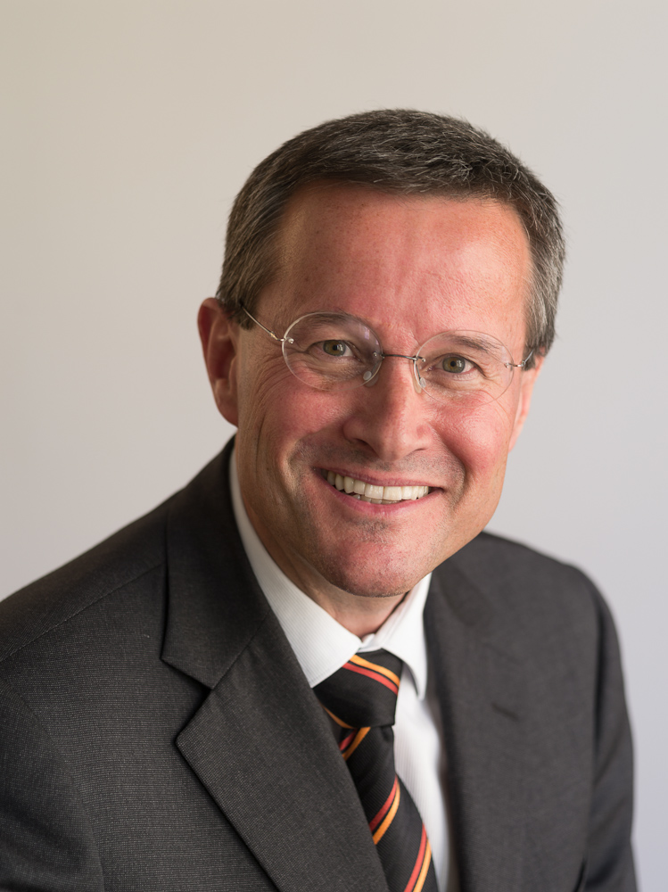 Boardmembers Klaus Grawe Stiftung