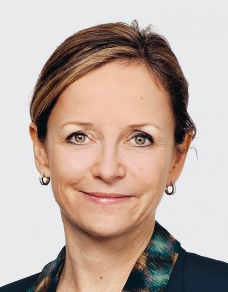 Personenfoto von Karin Carpentier