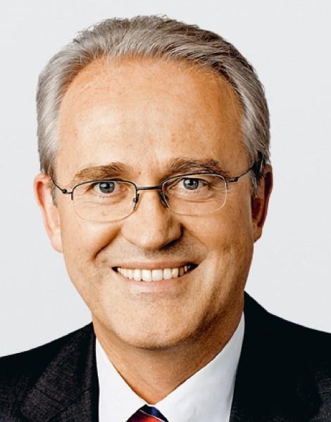 Personenfoto von Dr. Bernd Kundrun