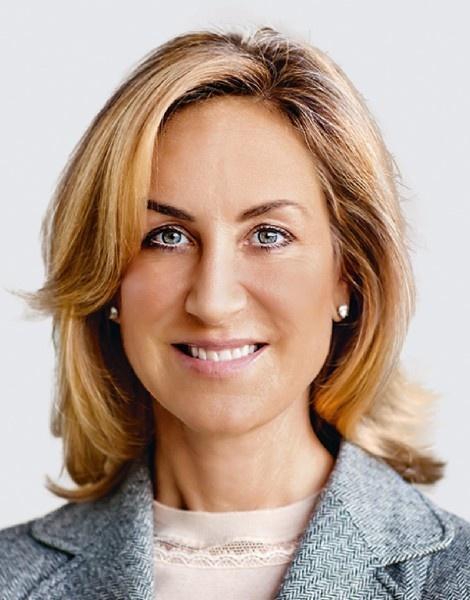 Personenfoto von Carolina Müller-Möhl