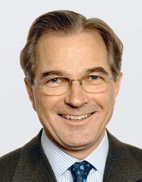 Personenfoto von Franz Albers