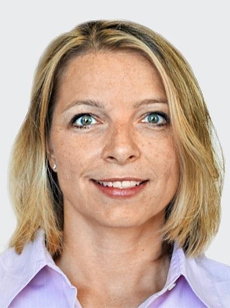 Personenfoto von Petra Feigl-Fässler