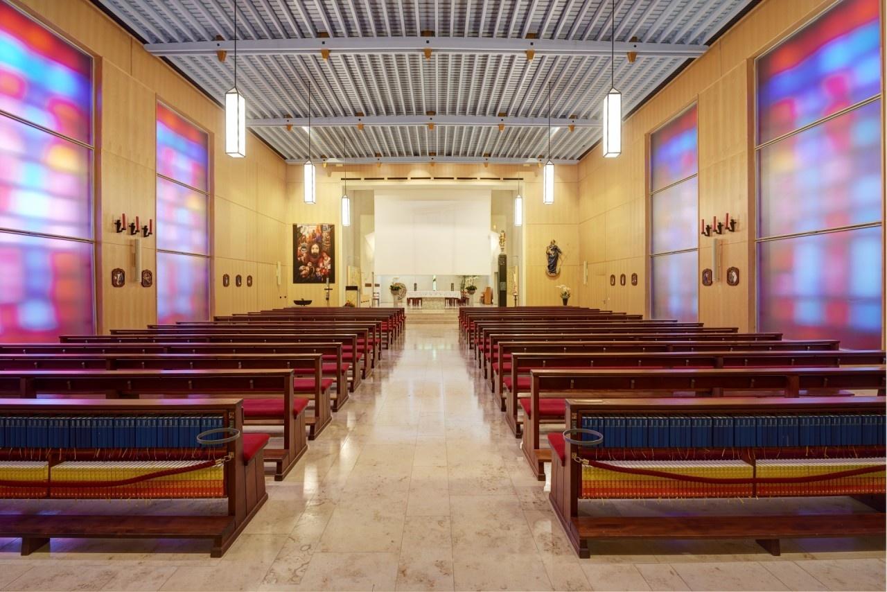 Kirche Meilen