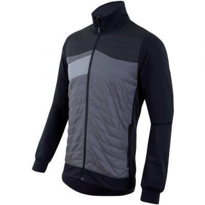 Flash Insulator Run Jacket