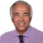 Dr de Courten, ophthalmologist in Lausanne