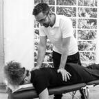 M. Inglese, masseur classique à Carouge