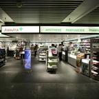 Amavita Flughafen, Impfzentrum in Zürich-Flughafen