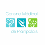 Ms Godet, physiotherapist in Geneva