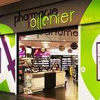 Pharmacie Follonier, centre de dépistage COVID-19 à Vernier