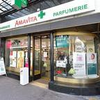 Amavita Montreux, Impfzentrum in Territet