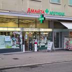Amavita Hirschengraben, COVID-19 Impfzentrum in Bern