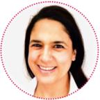 Dr Bhagwati-Pollak, general practitioner (GP) in Vevey