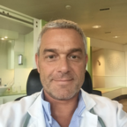 Dr Bernasconi, general practitioner (GP) in Geneva