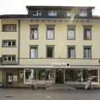 Amavita Grosse, COVID-19 Impfzentrum in Burgdorf