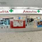 Amavita Croset, centrede vaccination COVID-19 à Ecublens