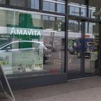 Amavita Altstetten, COVID-19 Impfzentrum in Zürich