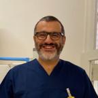 Dr Badaoui, specialista in medicina interna generale a Ginevra
