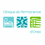 Dr Mazzolari, general practitioner (GP) in Onex