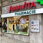 Amavita Place Claparède, Impfzentrum in Genf