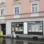 Amavita Bahnhof Wädenswil Apotheke, Grippeimpfzentrum in Wädenswil