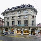 Amavita Stadthaus, Impfzentrum in Basel