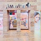 Amavita Gare Genève, Impfzentrum in Genf