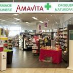 Amavita Migros Moutier, COVID-19 Impfzentrum in Moutier