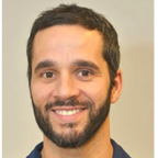 Mr Iturralde, physiotherapist in Nyon