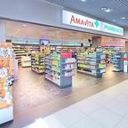 Amavita Gottaz Centre, Impfzentrum in Morges