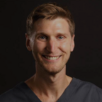 Dr Guedat, orthodontist in Geneva
