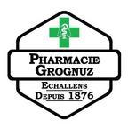 Pharmacie Grognuz, prestations en pharmacie à Echallens