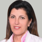 Dr Kouroupi, hématologue à Prilly