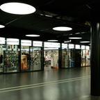 Amavita Bahnhof Bern, COVID-19 Test Zentrum in Bern