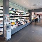 Amavita Mont-d'Or, COVID-19 Impfzentrum in Lausanne