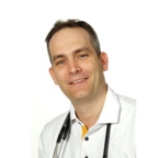 Dr Jehle, general practitioner (GP) in Vaduz