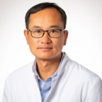 Dr Nguyen, OB-GYN (obstetrician-gynecologist) in Lausanne