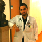 Dr Karimzadeh, general practitioner (GP) in Geneva