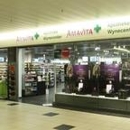 AmavitaWynecenter, Grippeimpfzentrum in Buchs