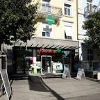 Amavita Central Basel, COVID-19 Test Zentrum in Basel