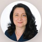 Dr Koeva, pediatrician in Aarau